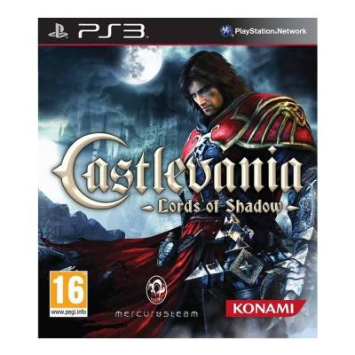 Usado, Castlevania Lord of Shadows segunda mano