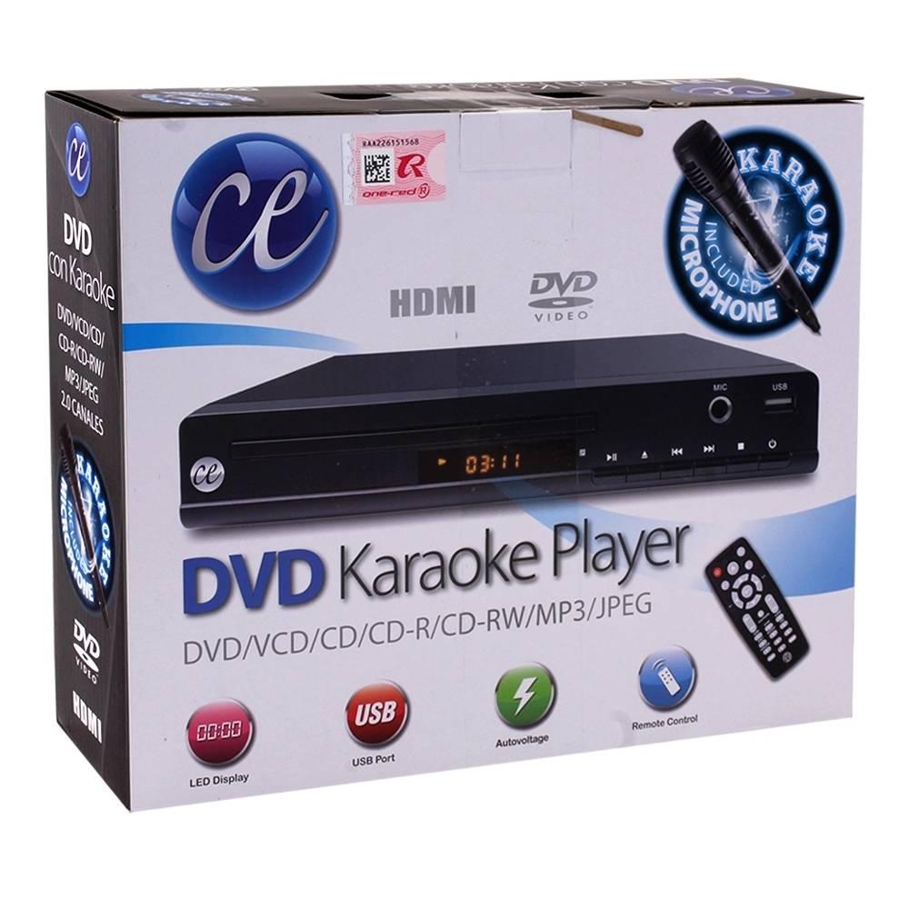 DVD segunda mano