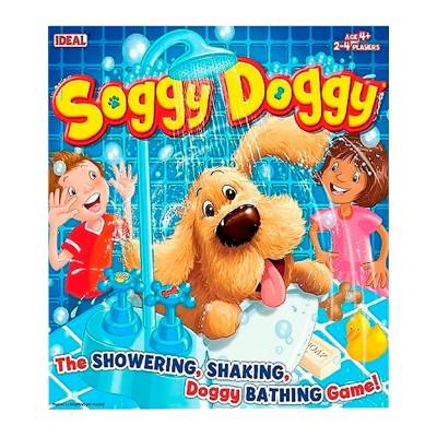 Bana A Doggy Spin Master 1 Pza Walmart
