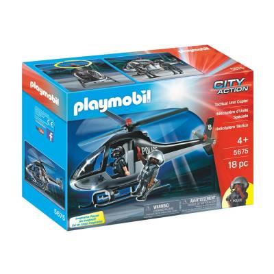 Helicóptero Táctico segunda mano