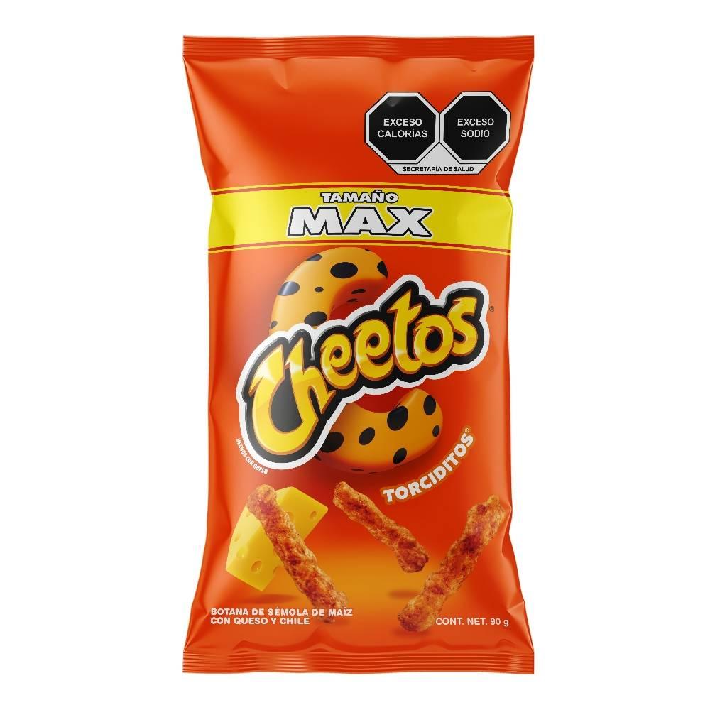 Resultado de imagen para cheetos chile