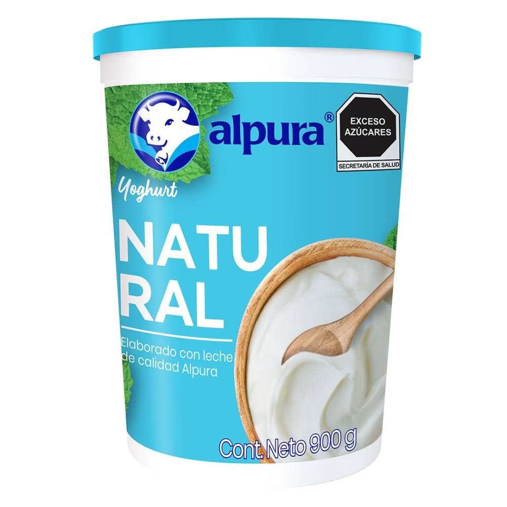 Yoghurt batido segunda mano