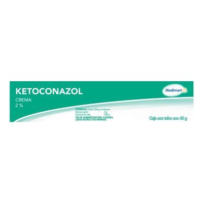 ketoconazol nastil crema