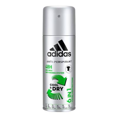 adidas 6 in 1 cool dry