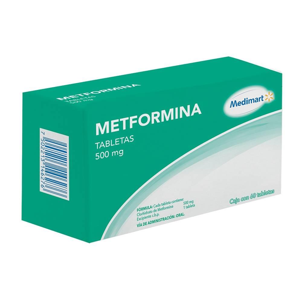 Metformina | Walmart