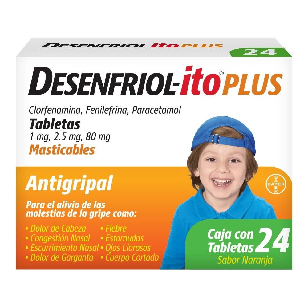 Usado, Desenfriol-ito plus segunda mano