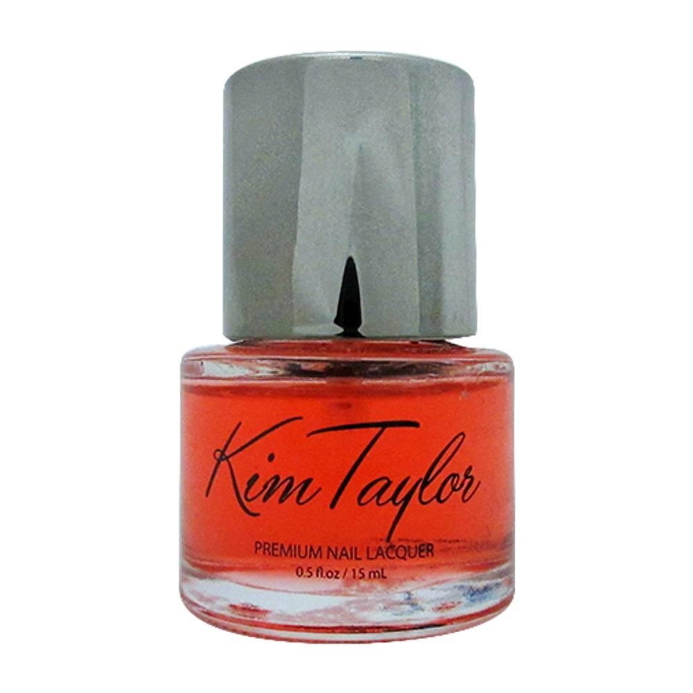 Esmalte de uñas Kim Taylor 04 rehabilitador de uñas 15 ml | Walmart