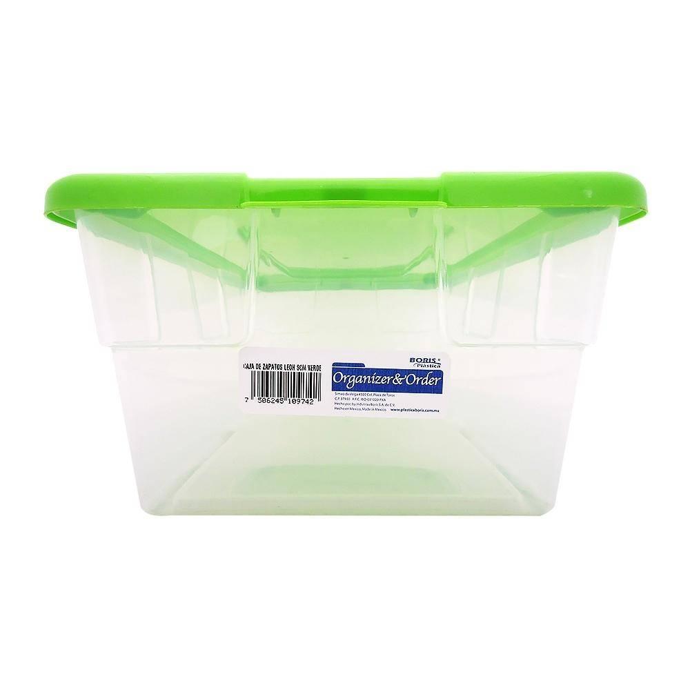 Cajas Y Organizadores En Walmart Tu Tienda En L Nea M Xico ~ Cajas Plastico Almacenaje Baratas
