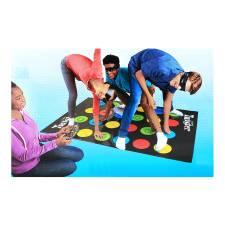 Twister A Ciegas Hasbro Gaming Walmart