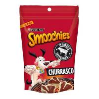 Premios para Perro Smoochies Cortes Especiales Churrasco 127.3 g