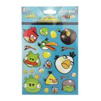 Stickers adhesivos Trends Global Angry Birds 1 pza