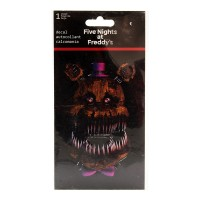 Calcomanías Sandy Lion Five Nights at Freddys 1 pza