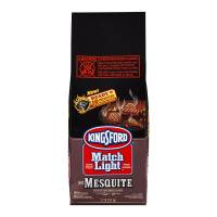 Carbón Kingsford Match Light con Mesquite 2.67kg