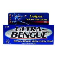 Ultra Bengue gel 65 g