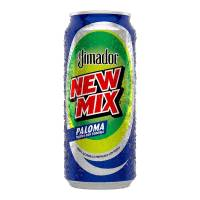 New Mix El  Jimador paloma 473 ml