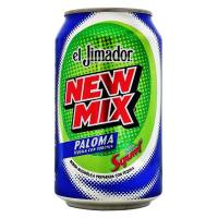 New Mix paloma 350 ml