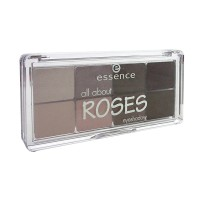 Sombra para ojos Essence all about roses 03 roses 9.5 g