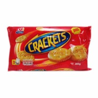 Galletas Crackets Gamesa 3 rollos 285 g