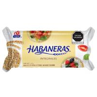 Galletas Gamesa Habaneras integral 117 g