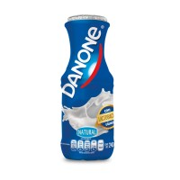 Yoghurt bebible Danone natural 240 g
