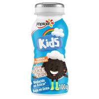 Yoghurt bebible Yoplait mini sabor cookies and cream 100 g