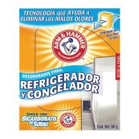 Desodorante para refri Arm and Hammer Power Gel con bicarbonato de sodio 397 g