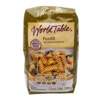 Fusilli World Table corte bronce 500 g