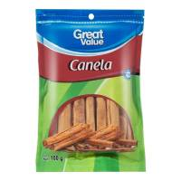 Canela Great Value 100 g