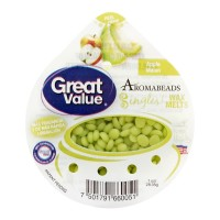 Aromatizante ambiental Great Value aromabeads apple melon 28.35 g